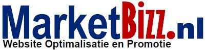 MarketBizz.nl Website Optimalisatie en Promotie